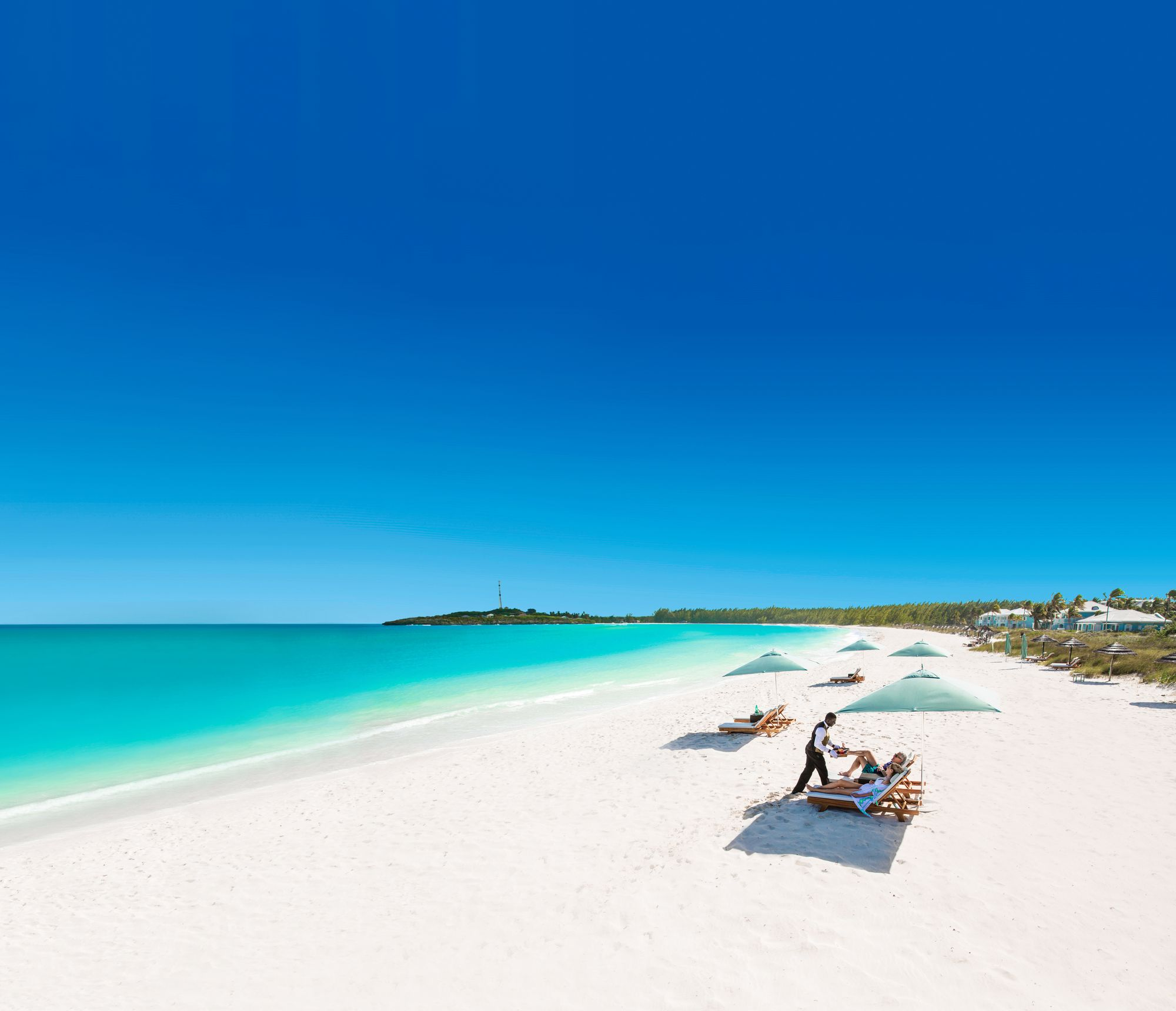 Escape to Sandals for Some Winter Sun