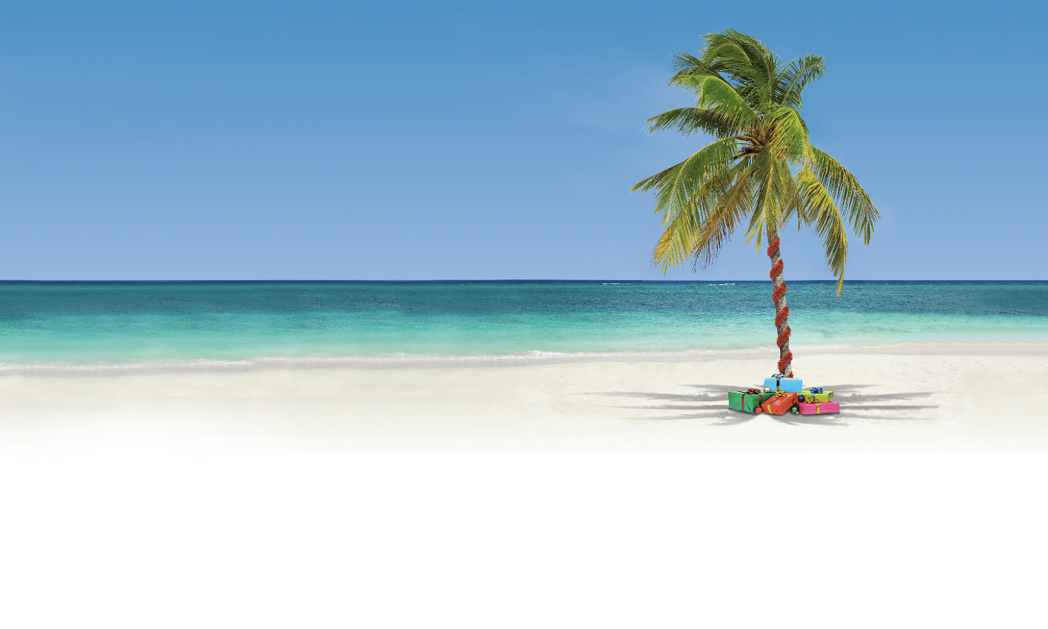 Top Tips On Spending Christmas in the Caribbean