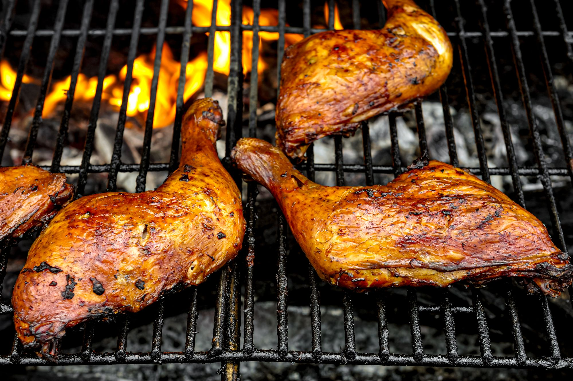 How To Make Jamaican-Style Jerk Chicken
