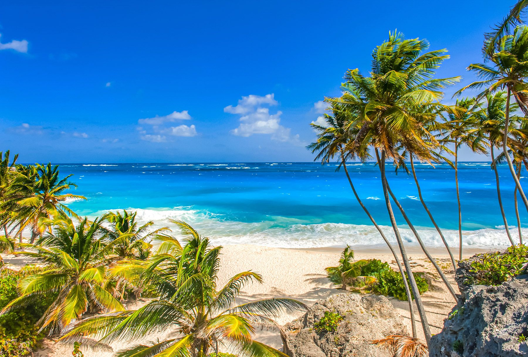Best Time To Visit Barbados: Seasonality, Weather & Events