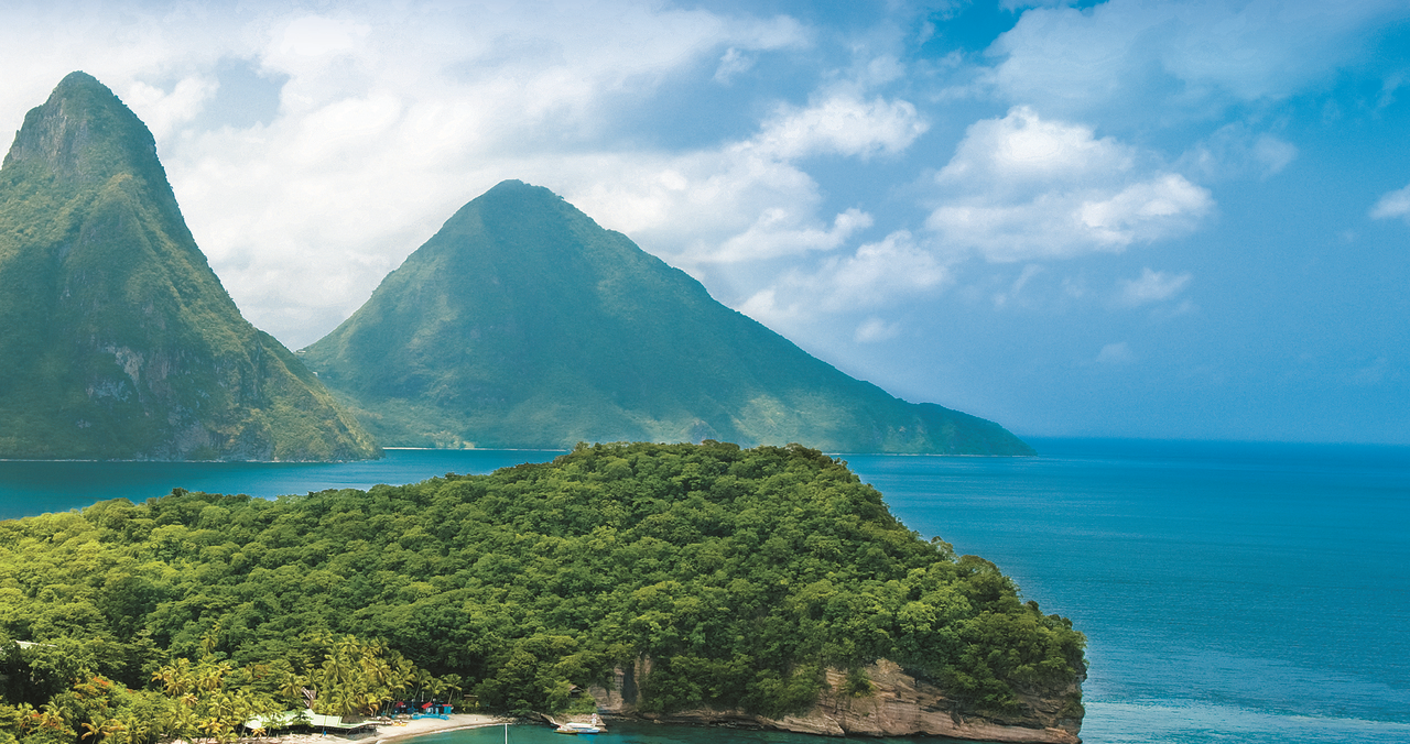 Scuba Diving in Saint Lucia: What to Expect