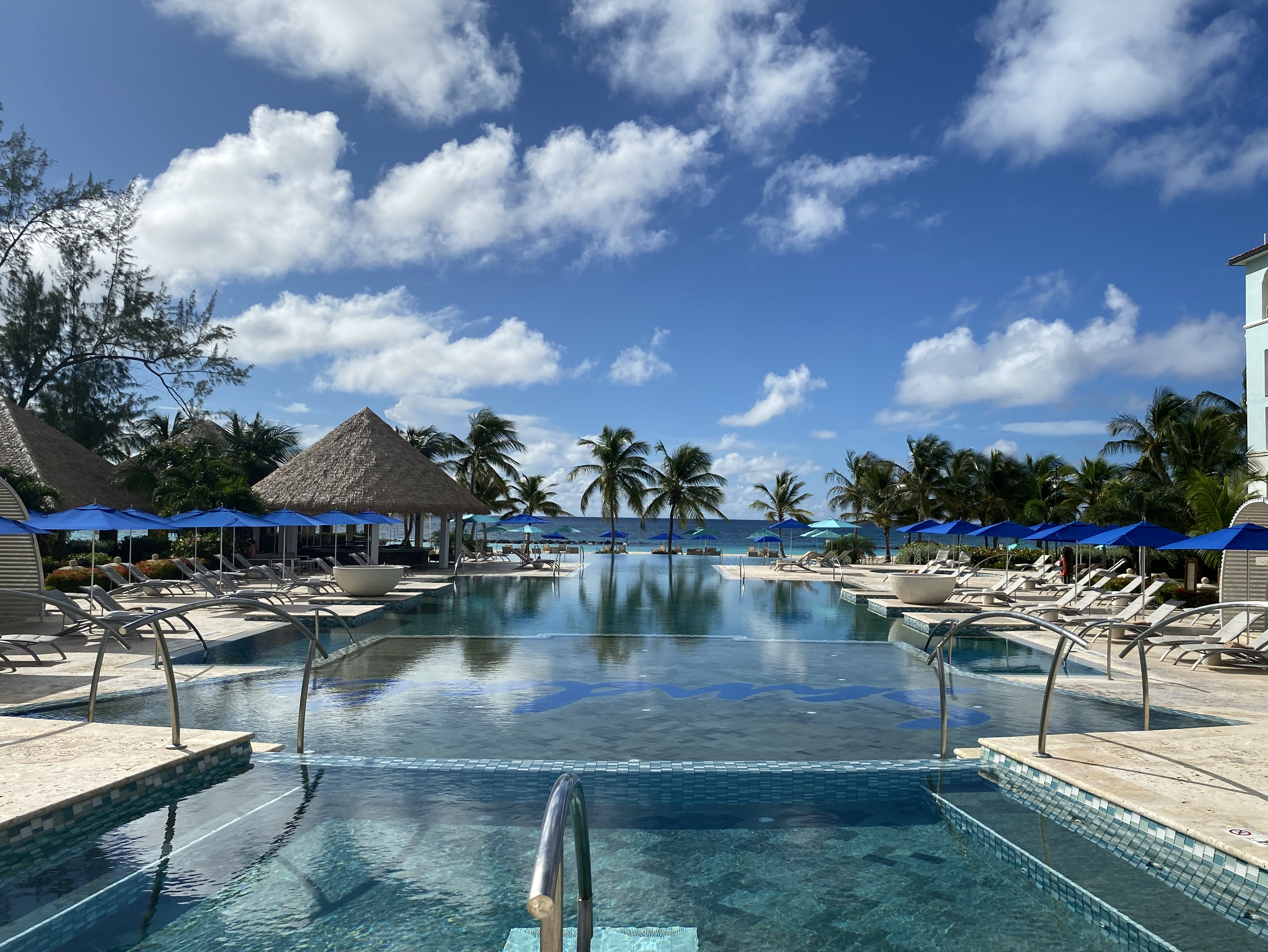 Travelling During the Pandemic: Leah Marshall Reviews Sandals Royal Barbados