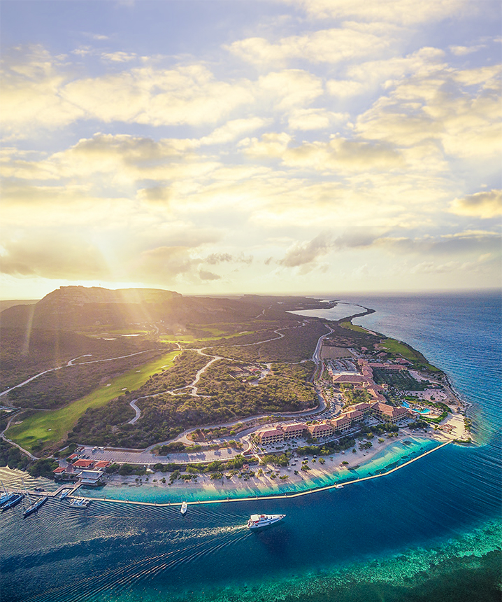 Top 10 Reasons To Visit Curaçao, And Sandals Is Now One Of Them!